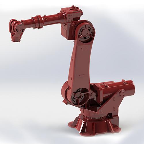 XT165 Industrial robot