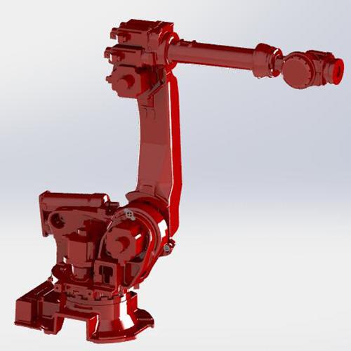 XT210 Industrial robot