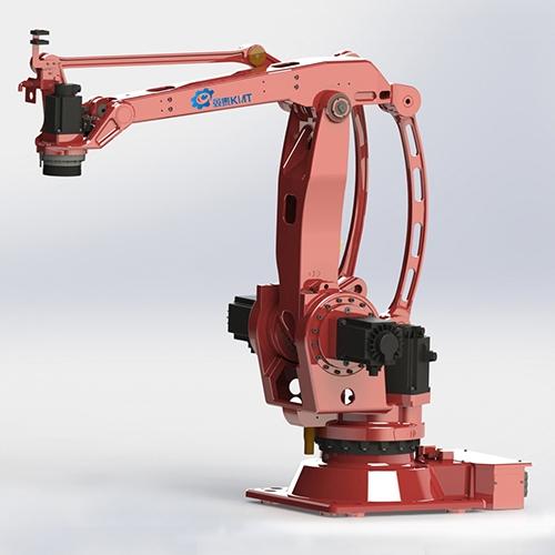 XTMD 100KG palletizing robot