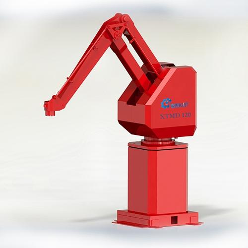 XTMD 120Kg palletizing robot